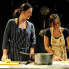 Thumbnail image for Review: Food – Force Majeure and Belvoir with La Boite Theatre Company at The Roundhouse