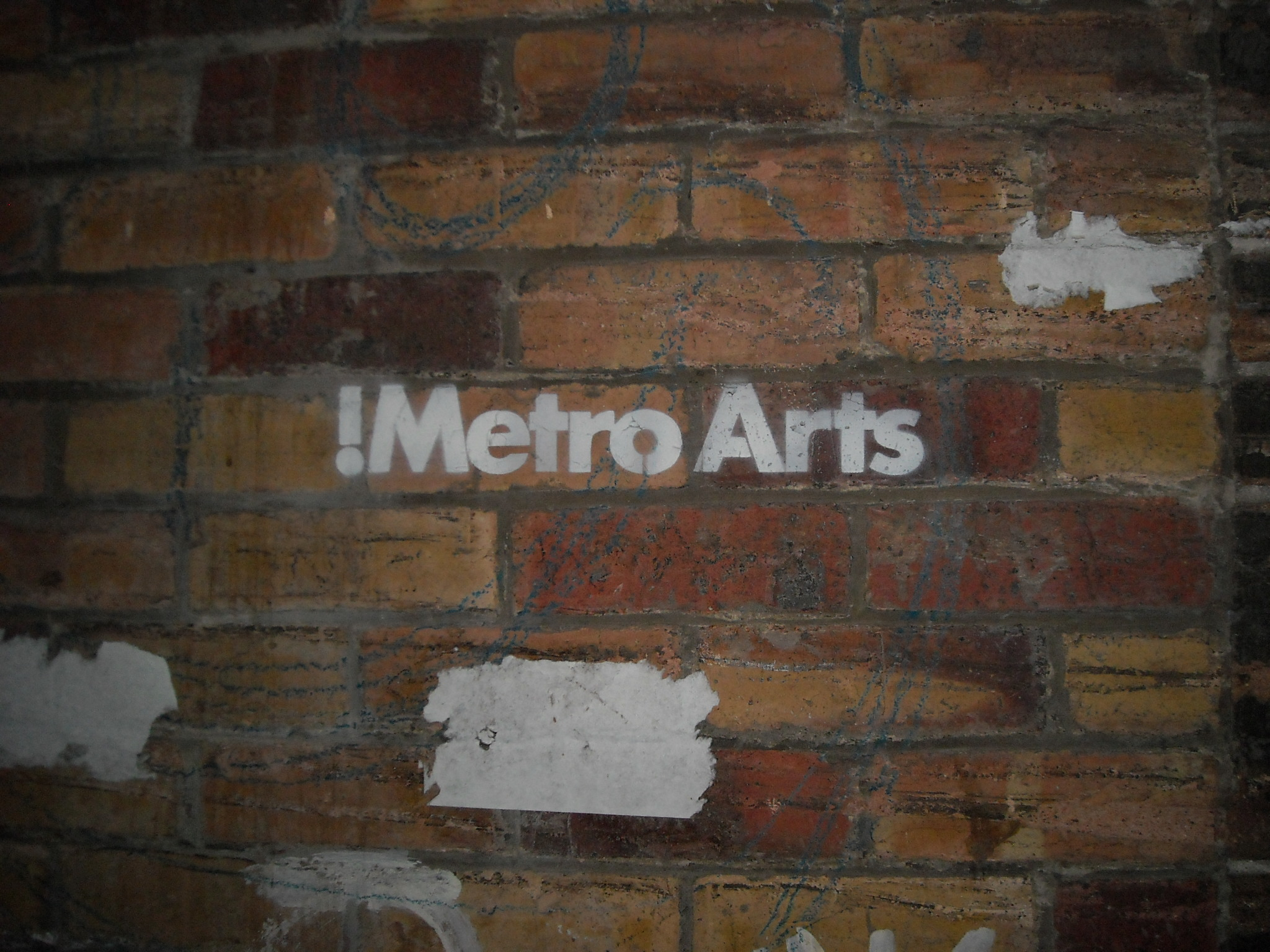 Review: 'Forensic poetry' Tender – and moor theatre and !Metro Arts Independents 2010