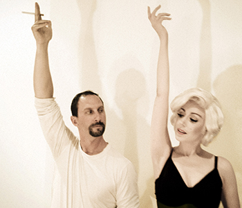 Review: Goodbye Miss Monroe – danceAtlas at Metro Arts