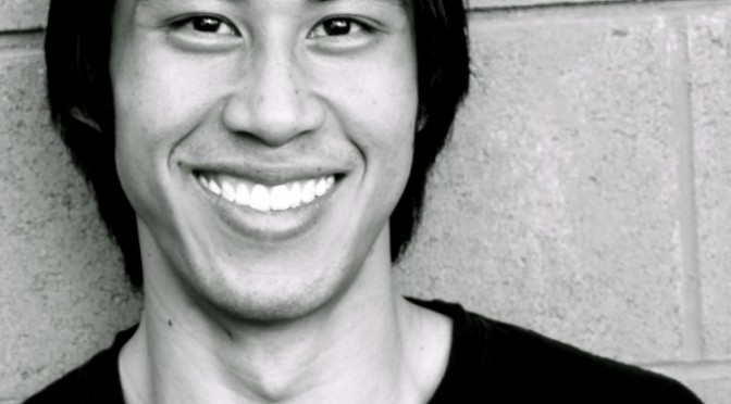 Just Out: Chris Fung (Interview 40)